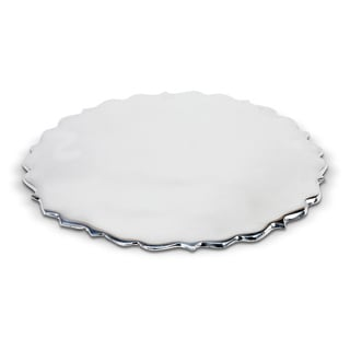 IMPULSE! Bordeaux Aluminum Platter