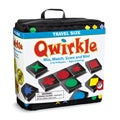 Travel Qwirkle Game