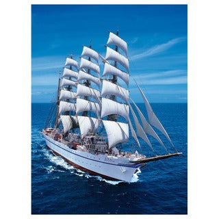 Piatnik Sailing Ships 1000-piece Puzzle