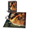 The Hobbit The Desolation of Smaug 550-piece Collector's Puzzle