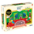 Goodnight Moon Glow in the Dark Jumbo 35-piece Floor Puzzle