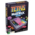 Tetris Matrix Strategy Puzzle Game