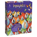 Raining Cats and Dogs Impossibles 750-piece Jigsaw Puzzle