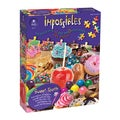 Sweet Tooth Impossibles 750-piece Jigsaw Puzzle