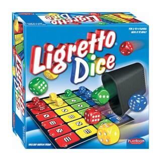 Ligretto Dice Board Game
