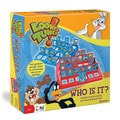 Looney Tunes 'Who Is It' Board Game