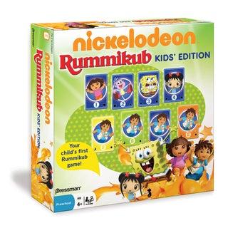 Nickelodeon Rummikub