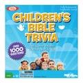 Children's Bible Trivia Board Game