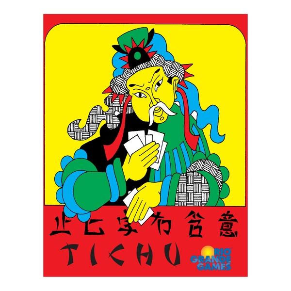 Rio Grande Tichu Game