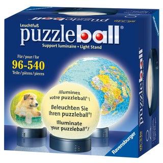 Ravensburger Puzzle Ball Light Stand