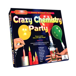 Crazy Chemistry Party