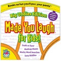 Made You Laugh For Kids - Big Undies Edition