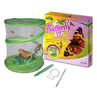 Green Earth Butterfly Kit