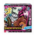 Monster High Horror-Scopes Game