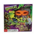 Teenage Mutant Ninja Turtles Calling All Turtles Action Battle Game