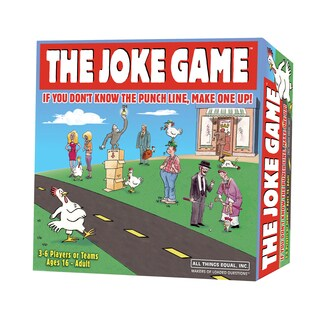 The Joke Game