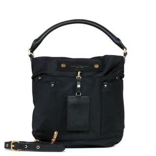 Marc by Marc Jacobs Black Hobo Bag