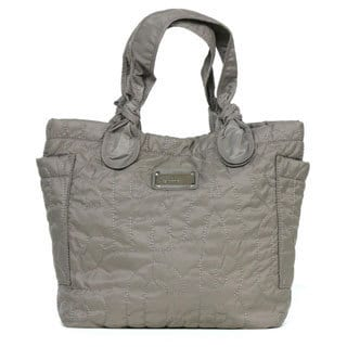 Marc by Marc Jacobs 'Lil Tate' Quartz Grey Bag Tote
