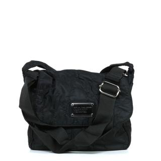 Marc by Marc Jacobs 'Lil Ukita' Black Satchel