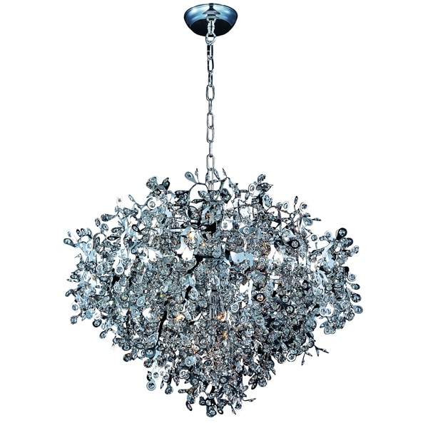 Comet-Single Pendant Hanging Light