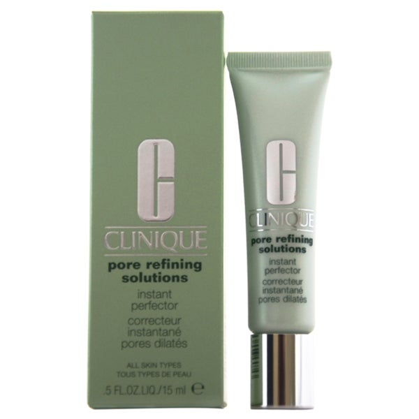 Clinique Pore Refining Solutions Instant 03 Invisible Deep Perfector