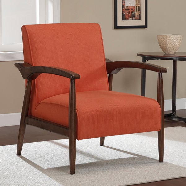 retro arm chair overstock shopping great deals on living room