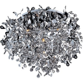 Maxim Comet Flush Mount Light Pendant
