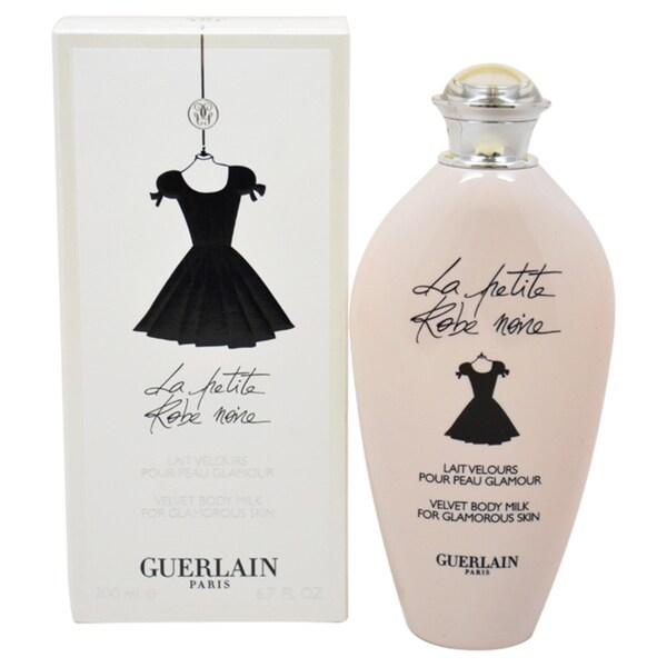 Guerlain La Petite Robe Noire 6.7-ounce Body Milk