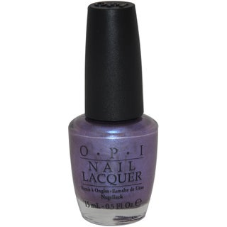 OPI The Color To Watch Nail Lacquer