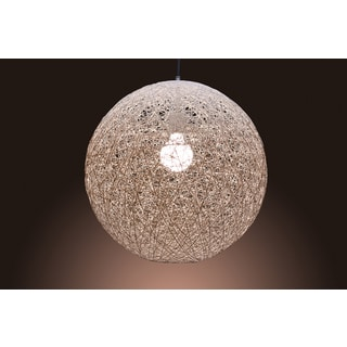 Warehouse of Tiffany String Bounded Pendant Light