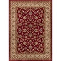 Ariana Palace Red Area Rug (2'3 x 3'11)