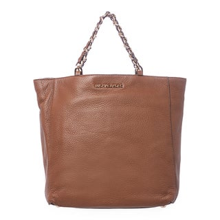 MICHAEL Michael Kors 'Harper' Large Luggage North South Tote
