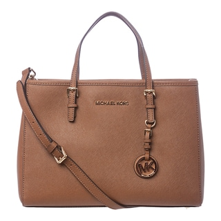 MICHAEL Michael Kors 'Jet Set' Luggage East West Travel Tote