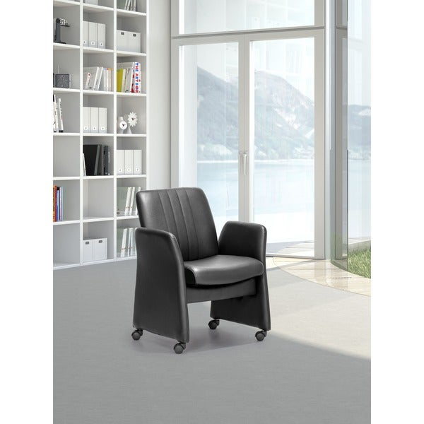 Colonel Black Conference Chair