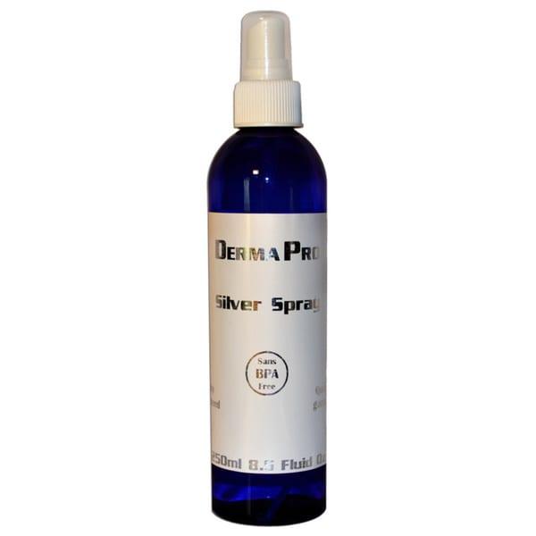 DermaPro Silver Skin Spray