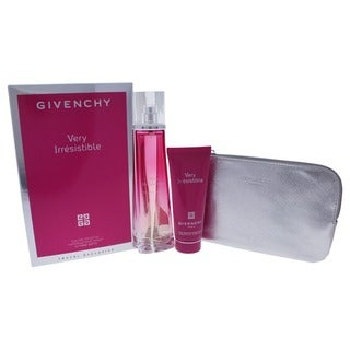 Givenchy Women's 'Very Irresistible' 3-piece Gift Set