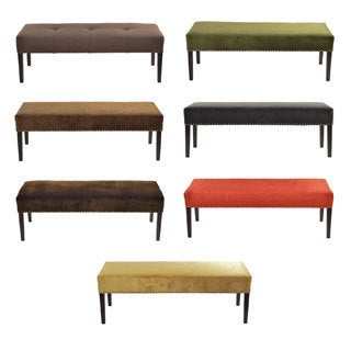 Roxanne Nail Trim Bench