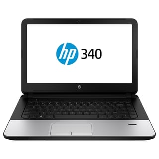 "HP 340 G1 14"" LED Notebook - Intel Core i5 i5-4200U 1.60 GHz"