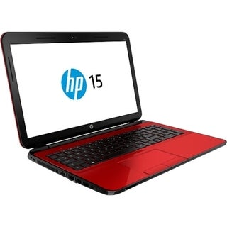 "HP 15-d000 15-d074nr 15.6"" LED (BrightView) Notebook - AMD - A-Series"