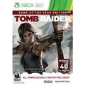 Xbox 360 - Tomb Raider Game of the Year