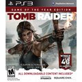 PS3 - Tomb Raider Game of the Year