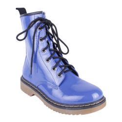 Women's Westbuitti Topic Blue