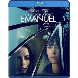 The Truth About Emanuel (Blu-ray Disc)