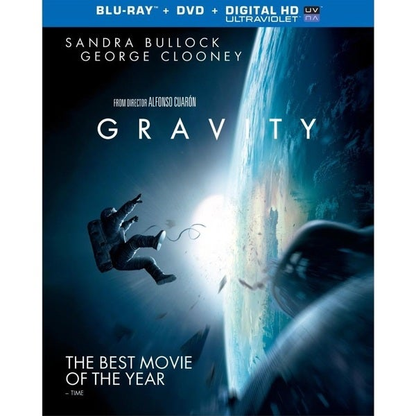 Gravity (Blu-ray Disc) 12211896