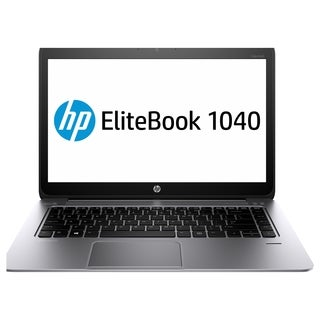 "HP EliteBook Folio 1040 G1 14"" LED Ultrabook - Intel - Core i7 i7-460"
