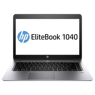 "HP EliteBook Folio 1040 G1 14"" LED Ultrabook - Intel - Core i7 i7-465"