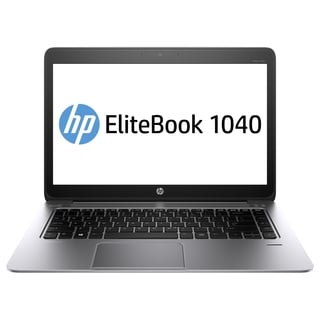 "HP EliteBook Folio 1040 G1 14"" LED Ultrabook - Intel Core i7 i7-4650U"