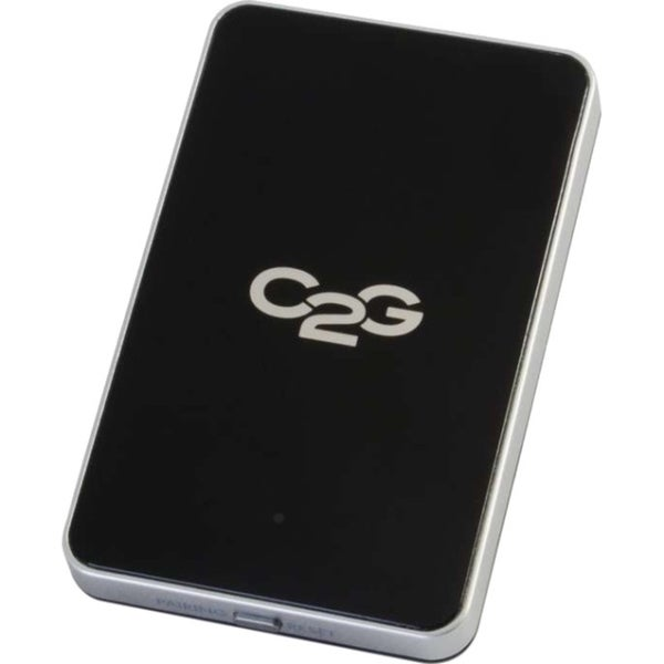 C2G Wireless Audio/Video Receiver