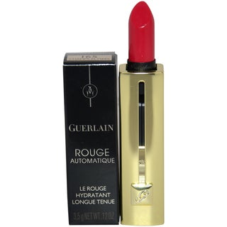 Guerlain Rouge Automatique Champs-Elysees Lipstick