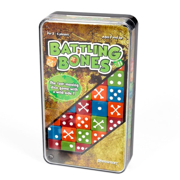 Battling Bones Game
